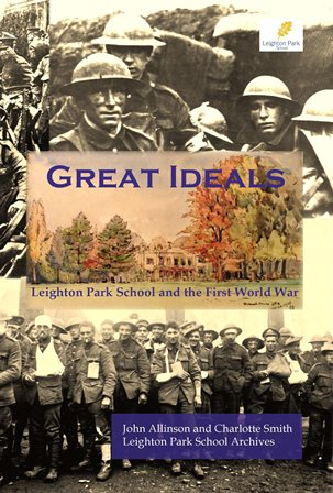 Great Ideals Leighton Park and WW1 Cover web (3)